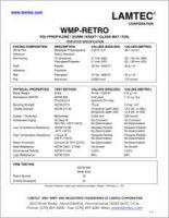 Lamtec WMP-Retro TechDataSheet.pdf