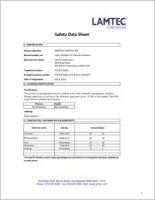 Lamtec WMP-ASJ SDS.pdf