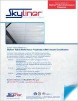 Skyliner_TechBulletin015-Skyliner Fabric Performance Properties