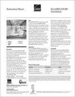 ELAMINATOR Insulation Submittal Sheet.pdf