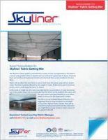 Skyliner_TechBulletin014-Skyliner Fabric Getting Wet