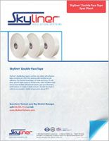 Skyliner_Double Face Tape_SpecSheet.pdf