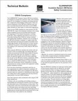 ELAMINATOR 300 Safety Considerations Technical Bulletin.pdf