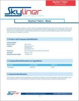 Skyliner_Fabric-Black_SDS.pdf