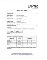 Lamtec WMP-50 SDS.pdf