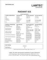 Lamtec Radiant Ice TechDataSheet.pdf
