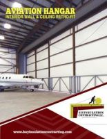Aviation Hangar Retrofit